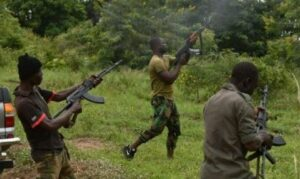 Bandits Kill Traditional Ruler, Ten Others, Kidnap 24 In Niger State 2